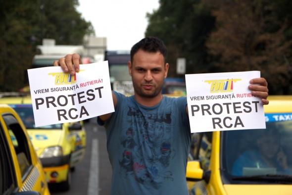 Brokerii de asigurari RCA amenință cu plangere la Bruxelles